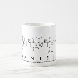Daniela-Peptidnamen-Tasse Kaffeetasse