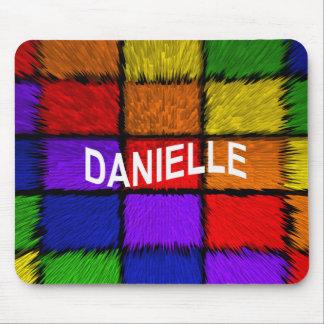 DANIELLE MOUSEPADS