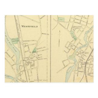 Danielsonville, Putnam Postkarte