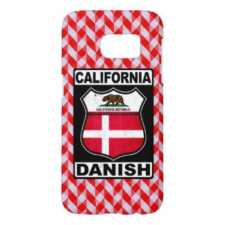 Dänischer amerikanischer Telefon-Kasten