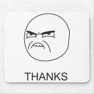Dank Meme - Mousepad