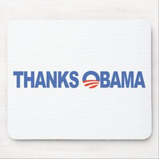 Dank Obama Mauspad