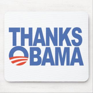 Dank Obama Mauspads