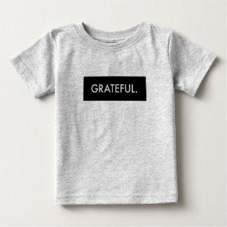 Dankbarer T - Shirt