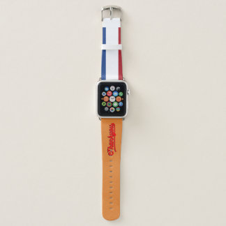 Danke Apple Watch Armband