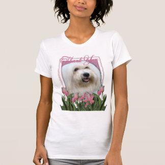 Danke - Baumwolle de Tulear T-Shirt