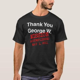 Danke George W T-Shirt
