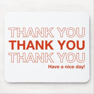 danke haben einen schönen Tag Mousepads