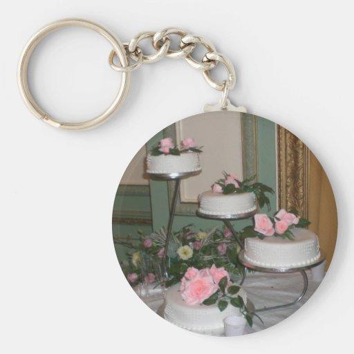Danke Hochzeitstorte Schlüsselband