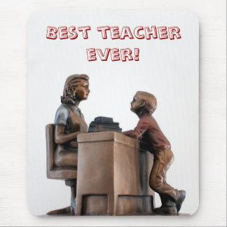 danke Lehrer Mauspads