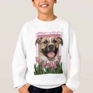 Danke - Pitbull - Tigger Sweatshirt