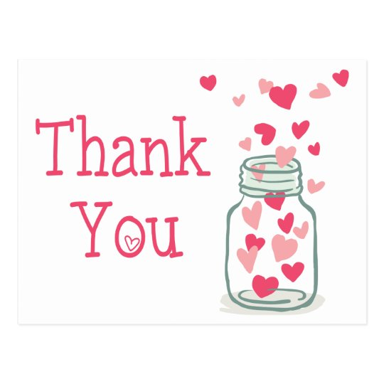 Design A Thank You Card And Print It