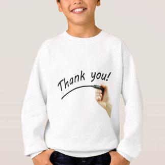Danke! Sweatshirt