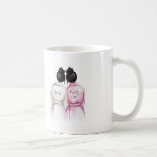 DANKE Tassen-schwarzes Kaffeetasse