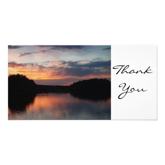 Danke, TEYoung Photokartenvorlagen