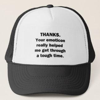 Danke Truckerkappe