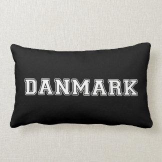 Danmark Lendenkissen