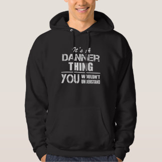 Danner Hoodie