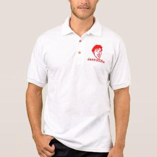 Danny-Zischenpolo t-shizzle Polo Shirt