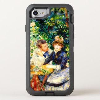 Dans le Jardin - im Garten - Renoir Malerei OtterBox Defender iPhone 8/7 Hülle