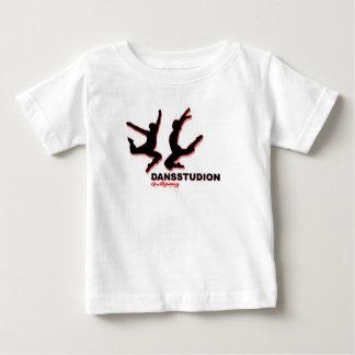 Dansstudion Gullspång Baby T-shirt