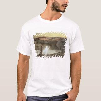 """Dante und Beatrice, von """"L'Estampe Moderne"""", publ T-Shirt"""