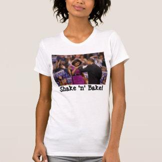 """dap, Erschütterung """"n"""" backen! T-Shirt"""