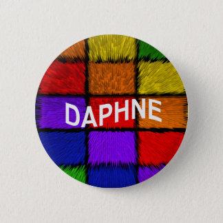 DAPHNE RUNDER BUTTON 5,1 CM