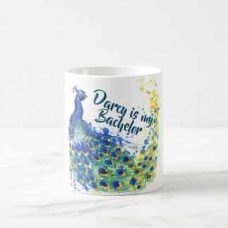 Darcy ist meine Junggeselle-Tasse Kaffeetasse