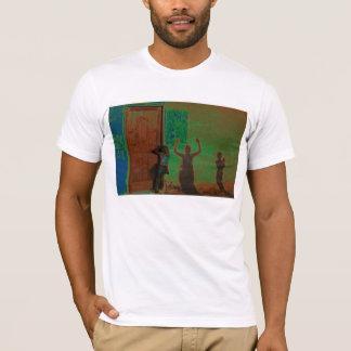 Darfur-Eingang - T-Shirt - kundengerecht!