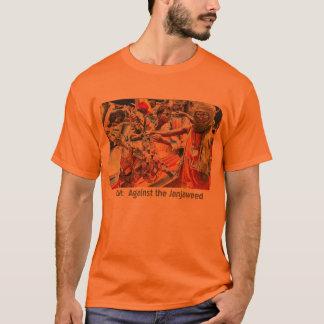 Darfur-Rebellen:  Gegen das Janjaweed T-Shirt