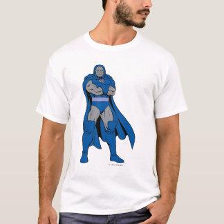 Darkseid Arme gekreuzt T-Shirt