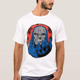 Darkseid Hauptschuß 2 T-Shirt