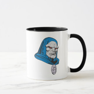 Darkseid Hauptschuß Tasse