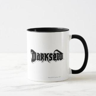 Darkseid Logo 2 Tasse