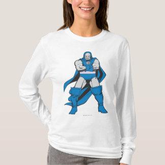 Darkseid Posen T-Shirt