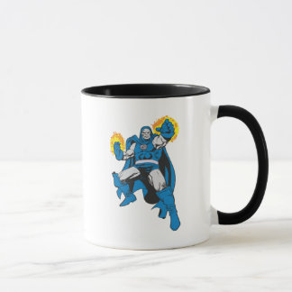 Darkseid u. die Omega-Kraft Tasse