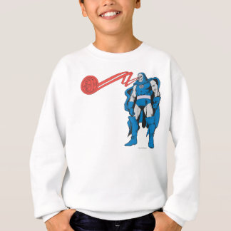 Darkseid verwendet Psionic Power Sweatshirt