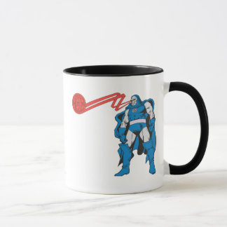 Darkseid verwendet Psionic Power Tasse