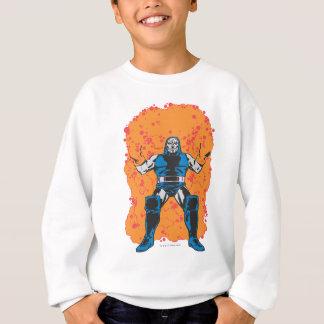 Darkseid Zerstörung Sweatshirt