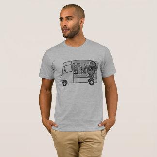 Darm-LKW T-Shirt