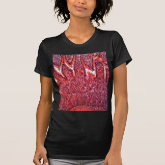Darm-Zellen unter dem Mikroskop T-Shirt