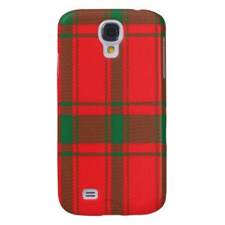 Darroch schottischer Tartan Samsung rufen Fall an Galaxy S4 Hülle