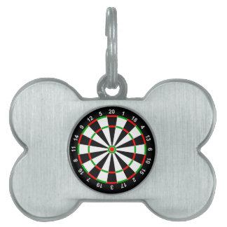 Dartboard Tiermarke