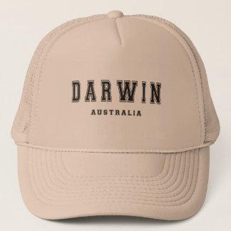 Darwin Australien Truckerkappe