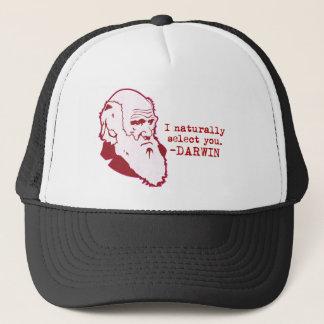 Darwin Truckerkappe