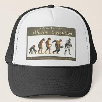 Darwins Theorie Truckerkappe