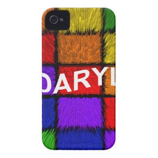 DARYL iPhone 4 HÜLLEN