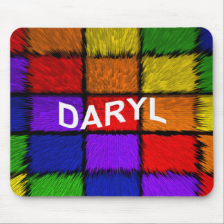 DARYL MOUSEPAD