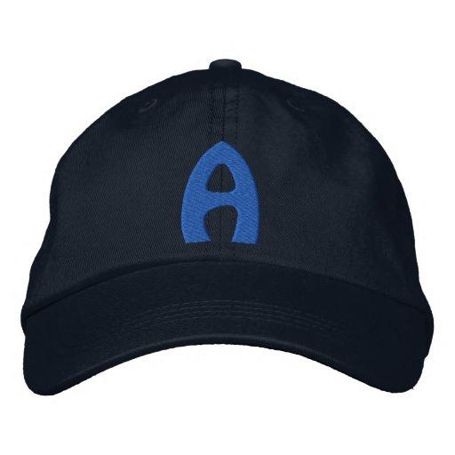 """Das A "" der Kinder Baseballmütze"